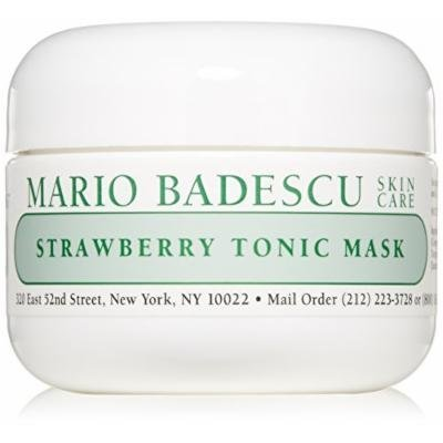 Mario Badescu Strawberry Tonic Mask, 2 oz.
