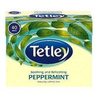 Tetley Peppermint 40 Bags