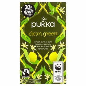 Pukka - Clean Green - 30g