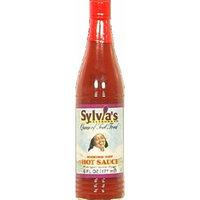 Sylvias Kicking Hot Hot Sauce 6.0 OZ