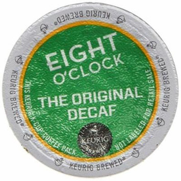 Eight O'Clock Coffee Original Decaf K-Cups - 72 Count