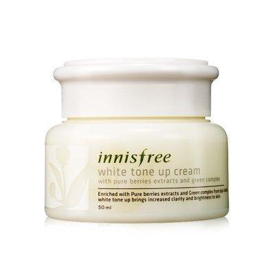 Innisfree White Tone up Spot Cream 50ml