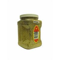 Marshalls Creek Spices Family Size Greek No Salt Seasoning, 44 Ounce