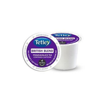 Tetley® Tea British Blend Tea - 24 Count Box