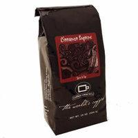 Coffee Beanery Cinnamon Supreme 8 oz. (Coarse)