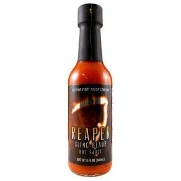 Reaper Sling Blade Hot Sauce (Pack of 3)