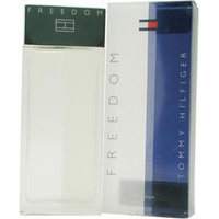 Freedom By Tommy Hilfiger For Men. Aftershave 3.4 Ounces