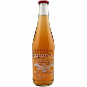 Blenheim Ginger Ale 12oz Bottle - Hot Flavor