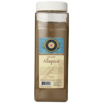 Spice Appeal Allspice Ground, 16 Ounce