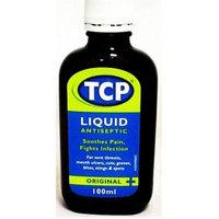 TCP Liquid Antiseptic 100ml