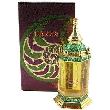 Manar - Alcohol Free Arabic Perfume Oil Fragrance for Men and Women (Unisex)