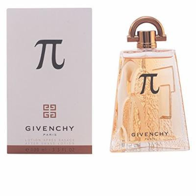 Pi By Givenchy Aftershave 3.4 Oz (unboxed)