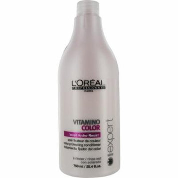 Loreal By Loreal Serie Expert Vitamino Color Protecting Conditioner 25.4 Oz