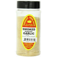 Marshalls Creek Spices Smoked Roasted Garlic Granulate, 8 Ounce (Pack of 12)