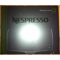 50 Nespresso Espresso Forte Coffee Cartridges Pro NEW