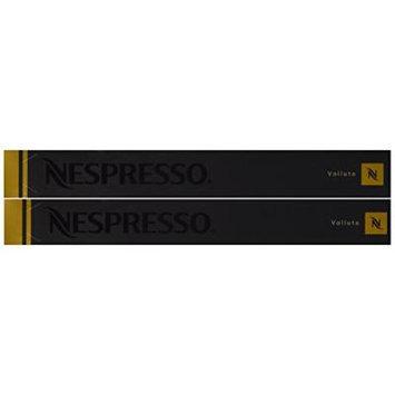 Nespresso OriginalLine: Volluto, 20 Count