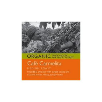 Tony's Coffees & Teas Ground Cafe Carmelita (6x12Oz )