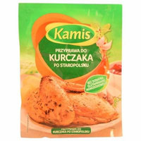 Kamis Old Polish-style Chicken Spice Mix 25g