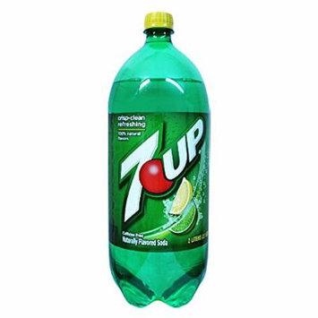 7-Up Soda, 2-Liter Bottle (Pack of 6)