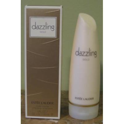 Dazzling Gold 5 oz/150 ml Body Creme by Estee Lauder for Women