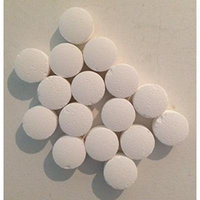 Refill Tablets for the Kaboom Scrub-free Toilet Cleaning System (Generic Brand) (16)
