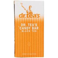 dr. teas Candy Bar Black Tea, 18 Count Tea Bag