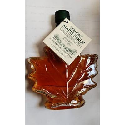 Vermont Maple Syrup 8.5 Oz (Pack of 2)