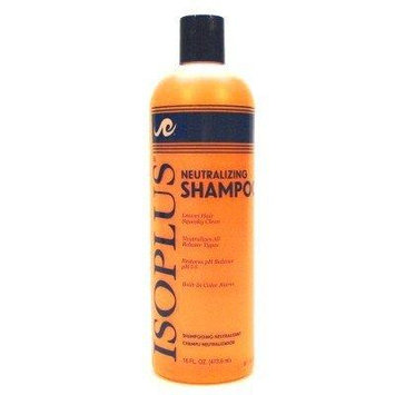 Isoplus Neutralizing Shampoo 473 ml (3-Pack)