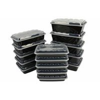 Isobag Container Combo - 3 size (5)12oz, (5)28oz, and (5)38oz