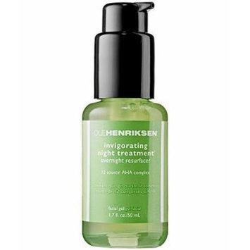 Ole Henriksen Invigorating Night Treatment(TM) 1.7 oz