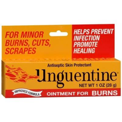 Pack of 3 EACH UNGUENTINE OINTMENT IMPROVED FORMULA 1OZ by Marble Medical