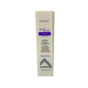 Alfaparf 16356311844 Semi Di Lino Moisture Nutritive Leave-in Conditioner - For Dry Hair - 250ml-8.45oz