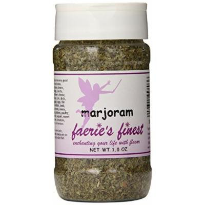 Faeries Finest Marjoram, 1.00 Ounce