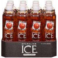 Sparkling Ice Crisp Apple, 17 Ounce Bottles (Pack of 12)