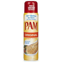 Pam Cooking Spray, 8 oz