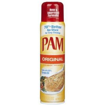 Pam Cooking Spray, 8 oz