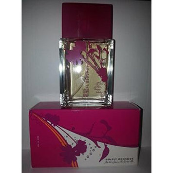 Avon Simply Because Cologne 1.7 Fl Oz