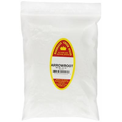 Marshalls Creek Spices Arrowroot Seasoning Refill, 12 Ounce