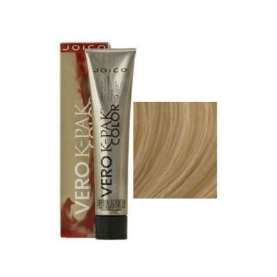 Joico Vero K-Pak Hair Color 8G Medium Golden Blonde (2 Pack)