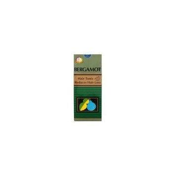 Bergamot Reduces Hair Loss Hair Tonic Green 200ml. (Regular Formula)