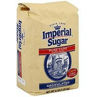 Imperial Sugar ~ Pure Cane Extra Fine Granulated ~ 4 lb bag