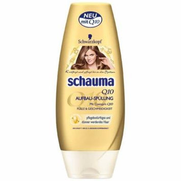 Schauma Q10 Repair Conditioner 250ml 8.45oz