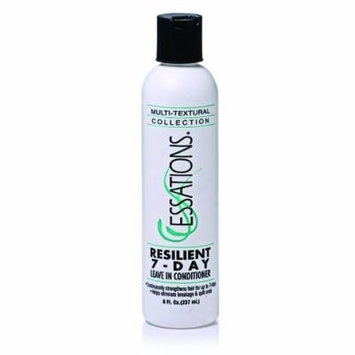Essations Resilient 7-Day Leave in Conditioner 8oz