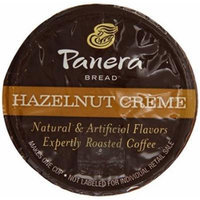 Panera Bread Coffee, Hazelnut Creme, 12 Count