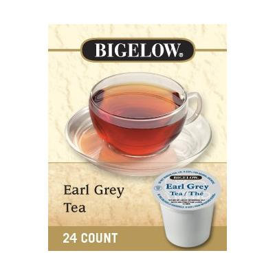 Bigelow Earl Grey Tea (2 Boxes of 24 K-Cups)