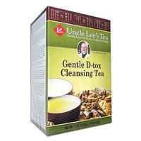 UNCLE LEE'S TEA Medicinal Gentle D-Toxing Cleansing Tea