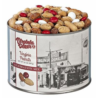 Virginia Diner Celebration Mix, 20 Ounce