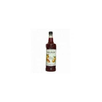 Monin Blood Orange Syrup (1L) Mixer