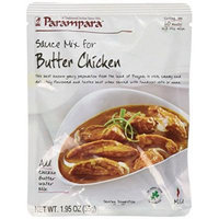 Parampara Butter Chicken Ready to Cook Spice Mix 2.8 Oz
