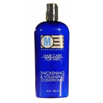 Salon Grafix M Professional Thickening & Volumizing Conditioner 12 oz (3 pack)